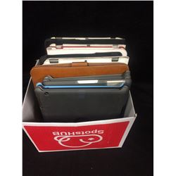 IPAD/ TABLET CASES LOT