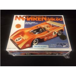 MPC MCLAREN MK8D UNASSEMBLED MODEL KIT IN BOX