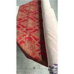 Silk 21 Yards