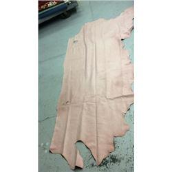 Half Hide Pink