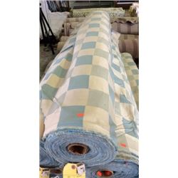 1 roll outdoor fabric  88 yards