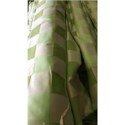 1 roll outdoor fabric 6 yards