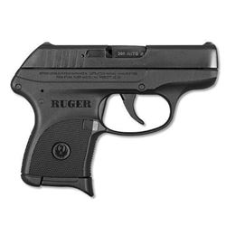 RUGER LCP .380ACP 6-SHOT