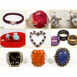 FEATURED ITEMS : JEWELLERY
