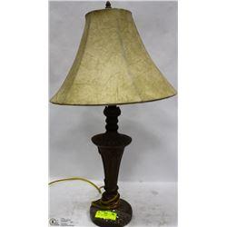 "TABLE LAMP 26""HIGH"