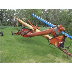 WESTFIELD SWING AWAY AUGER