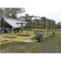DEGELMAN 7000 - 70' HEAVY HARROWS