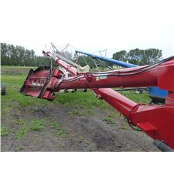 "FARM KING 13"" X 70' SWING AWAY AUGER"