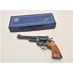 """18AJ-5 S&W 24-3 #ABZ6984Smith & Wesson Model 24-3 DA revolver, .44  S&W Special caliber, 6.5"""" barrel"""