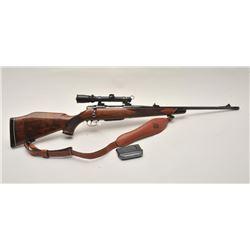 17MD-2 COLT SAUER #CR16283Colt Sauer Sporting Rifle Big Game bolt  action, .375 H&H caliber, Serial