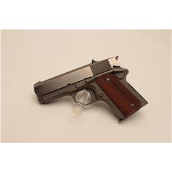 18BM-47 DETONICS MAGNUMDetonics Combat Master .451 Detonics Magnum  semi auto pistol, #CR19553, 3 1/
