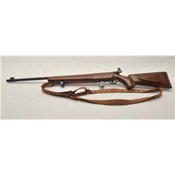17KH-604 MOSSBERGMossberg Model 144LSA bolt action rifle,  target sights, .22 short, long and LR  ca
