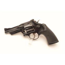 """18BE-6 S&W MDL 28-2 #N568012Smith & Wesson 28-2 Highywy Patrolman,  #N568012, .357 Magnum, 4"""" pinned"""