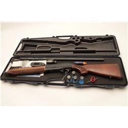 18BE-18 BERETTA #AA252461Beretta Model AL 391 Urika semi-automatic  shotgun, 20 gauge, Serial #AA252