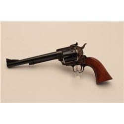 """18BM-31 COLT UBERTIColt-Uberti single action revolver, .44 Mag  cal., #75925, 7 1/2"""" barrel, blued a"""