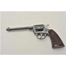 """18CA-306 H&R 922 DAH&R 922 Double Action 9 shot revolver in .22  caliber with a 6"""" barrel, S/N L3021"""