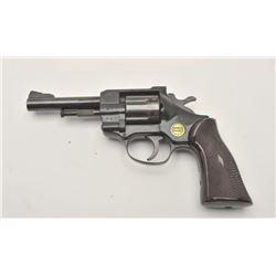 17LP-6 ARMINIUS HW-5 #232135Arminius HW 5 Liberty model revolver, .32  caliber, Serial #232135.  The