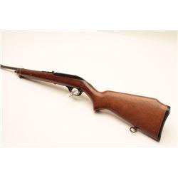 17LP-9 MARLIN/GLENFIELD #71446789Marlin Glenfield Model 75 semi-auto rifle,  .22 Long Rifle, Serial
