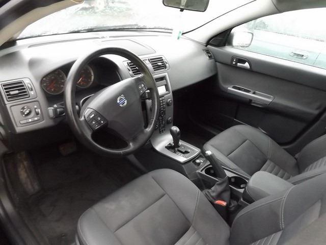 2005 volvo s40 - speeds auto auctions