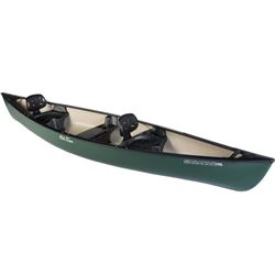 Saranac Canoe and Paddles
