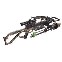 Excalibur Micro 335 Crossbow w/Crypt Case
