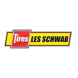 Set of 4 Tires From Les Schwab