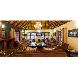 Zulu Nyala South African Luxury Photo Safari