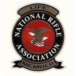 NRA Life Membership