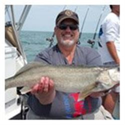 Lake Erie Walleye Trip for 4