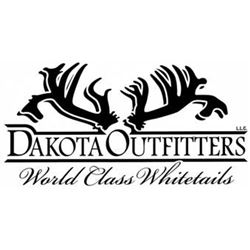 """3 day Whitetail Hunt for a 180""""-200"""" Buck in Ohio with Dakota Outfitters"""