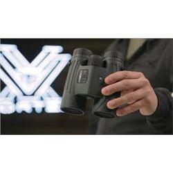 Vortex FURY 10X42 Laser Rangefinder Binocular