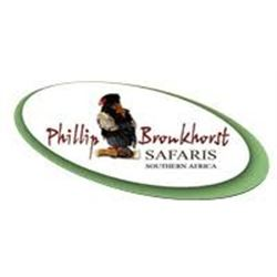 10 Day African Safari for 1 Hunter & 1 Non-hunter in South Africa with Phillip Bronkhurst Safaris –