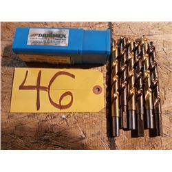 Drill 7/16'' shank 3/8''