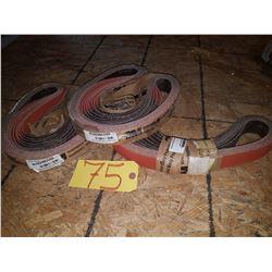 Abrasive Belt 1'1/2 x 48'' Gr50