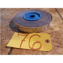 Emery Cloth Blue Twill Econo Roll 1'' x 50yd Gr240