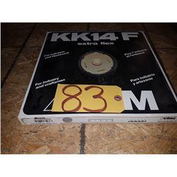 VSM Econo Roll 25mm x 50m Gr40