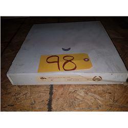 Keto Econo Roll 1''1/2 x 50yd Gr40