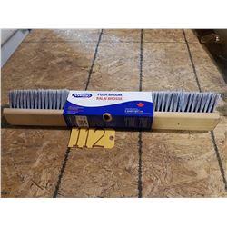 Marino Push Broom