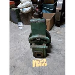 Indexable Part for machine