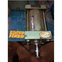 Miller Cylinder