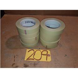 """3M Masking Tape 1"""" (10)"""