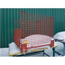 Transport metal Box