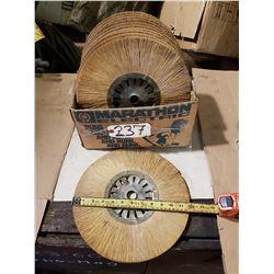 Sanding Wheel 12''