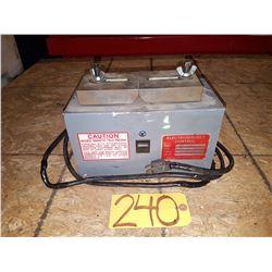 ElectroMagnet Control