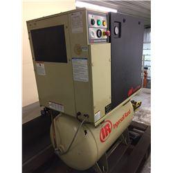 Ingersoll Screw Compressor 10hp