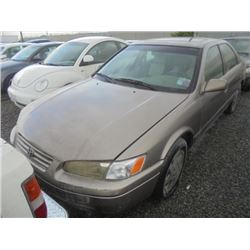 TOYOTA CAMRY 1999 APP  DUP/T-DON