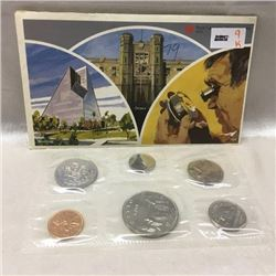 CHOICE of 28 Canada Year Sets