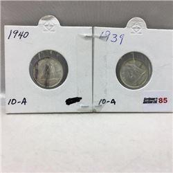 Canada Ten Cent (2)