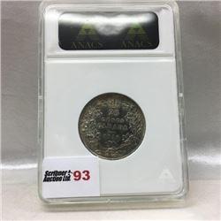 Canada Twenty Five Cent