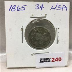 USA 1865